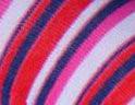 Czerwono-Różowo-Granatowo-Białe